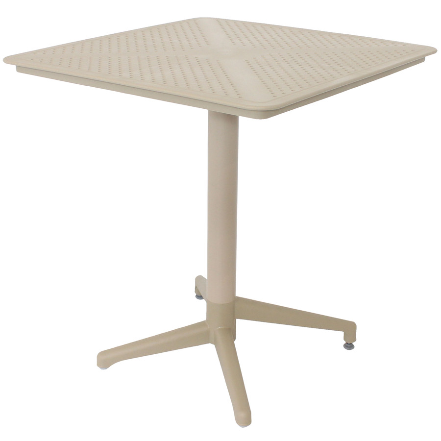 Table Front Angle