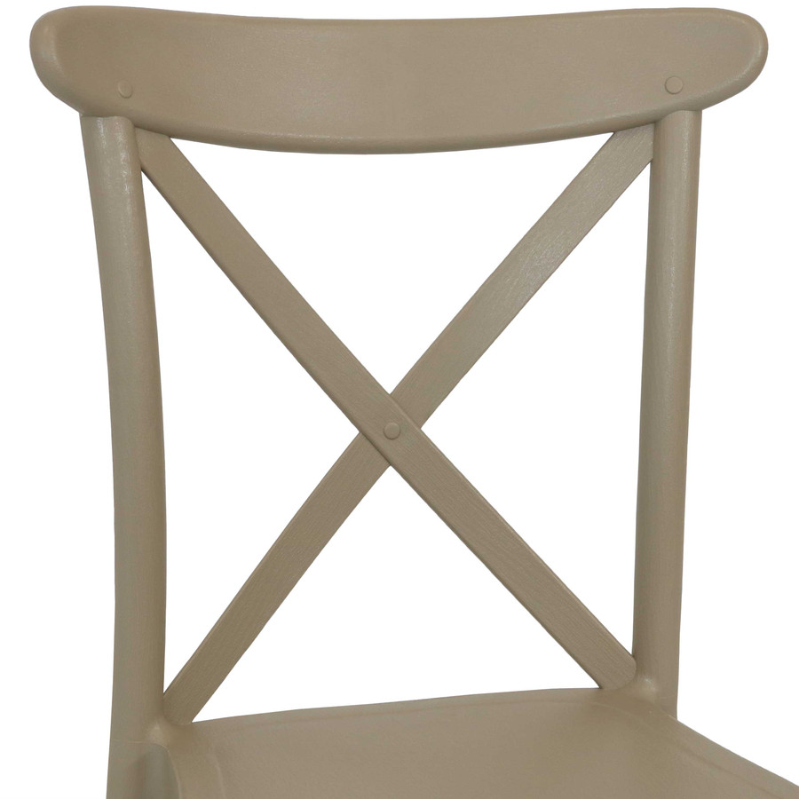 Chair Back