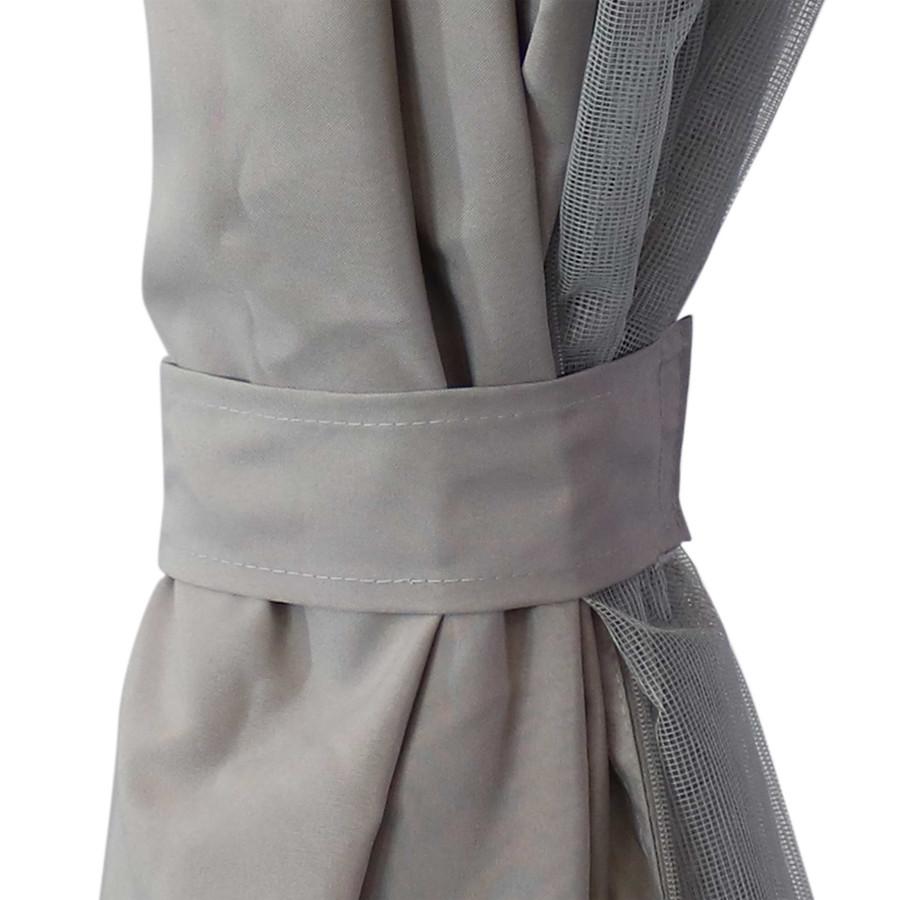 Tie Detail