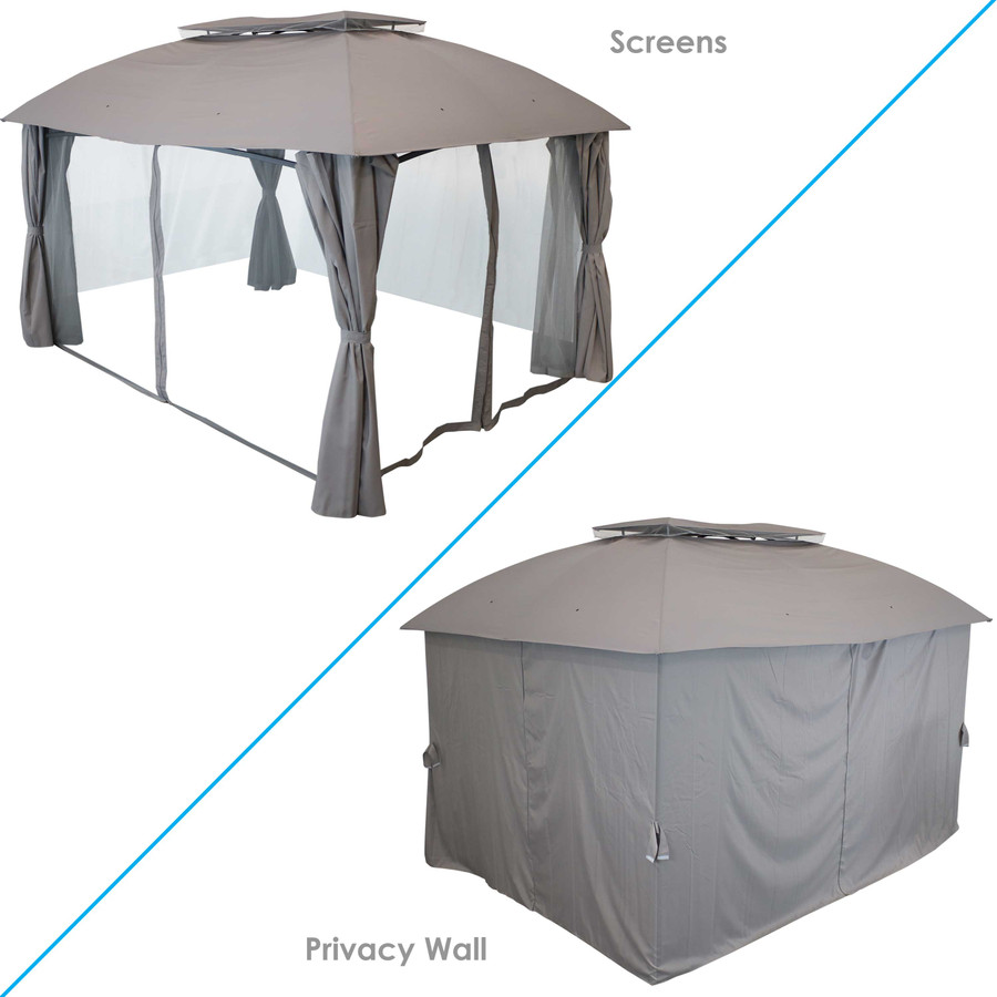 Screens and Privacy Walls
