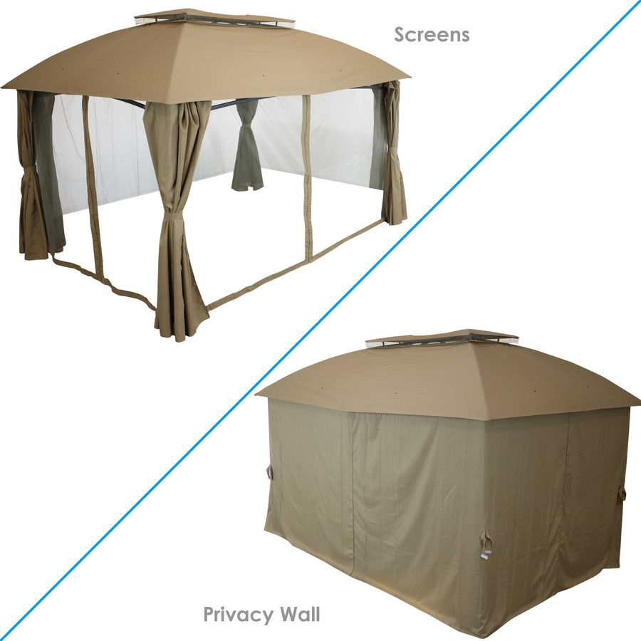 Screen and Privacy Walls