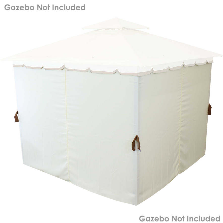 Gazebo Not Included