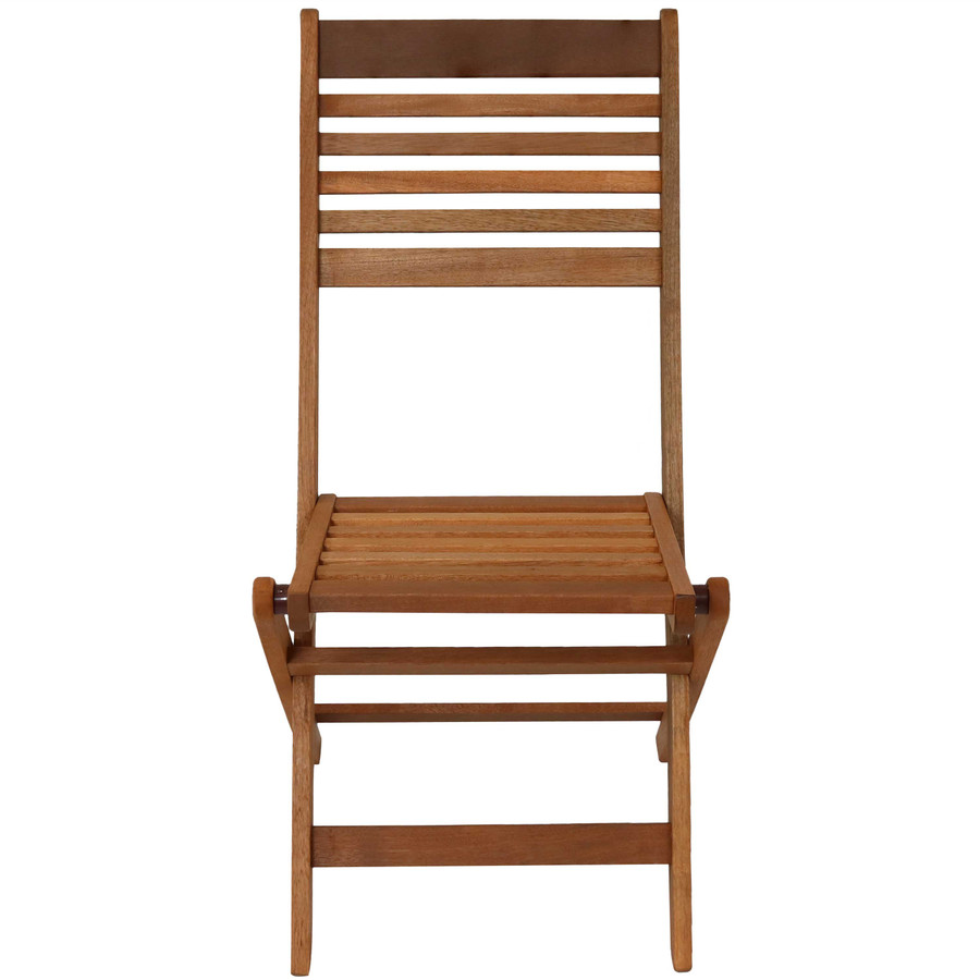 Single Chair (Front)