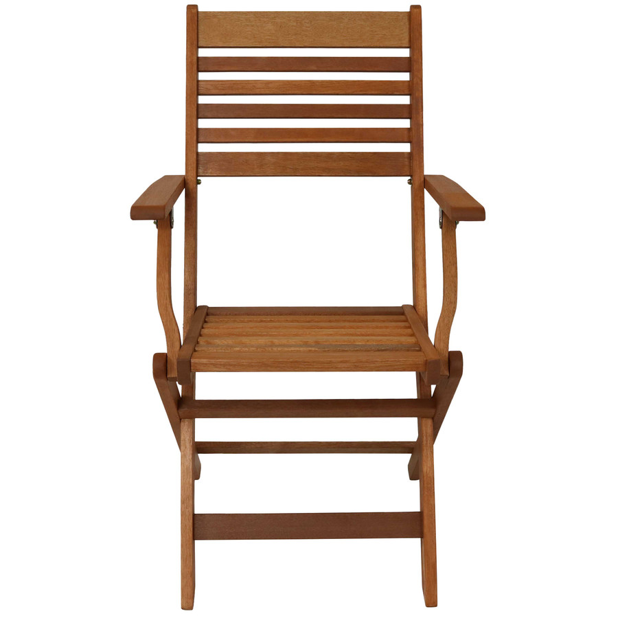 Single Arm Chair (Front)