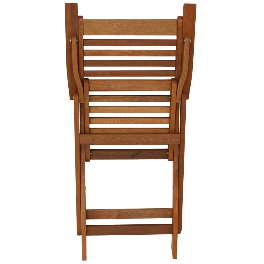 Arm Chair Folded