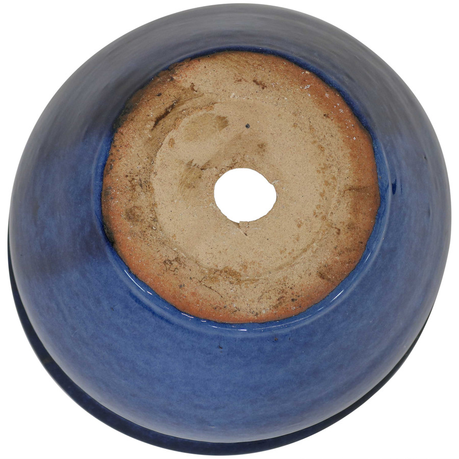 "9"" Imperial Blue Bottom"