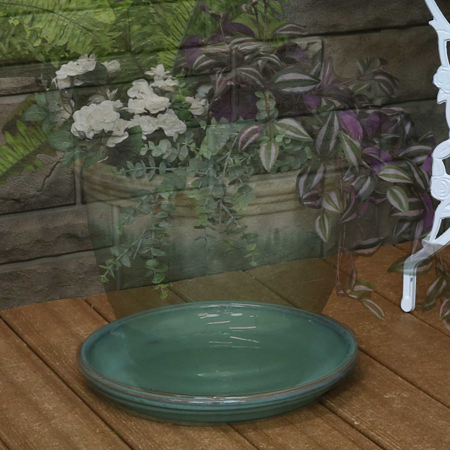 """12"""" Seafoam - PLANTER NOT INCLUDED"""