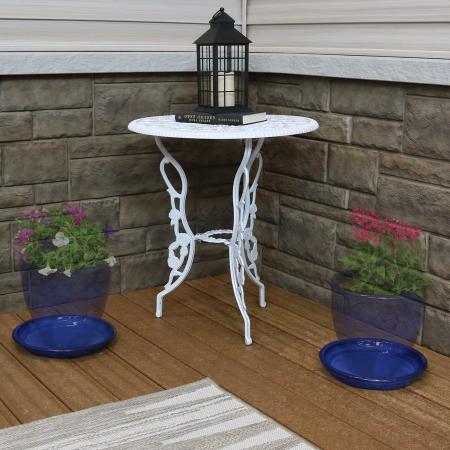 """9"""" Imperial Blue - PLANTER NOT INCLUDED"""
