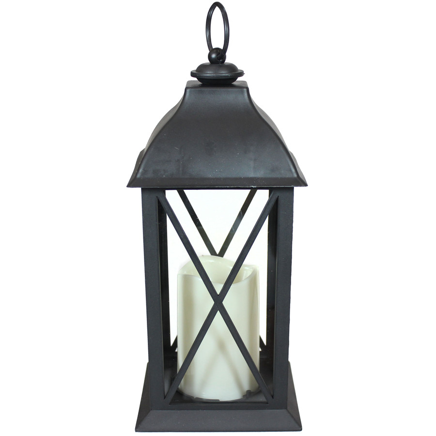 Lexington Indoor Decorative LED Candle Lantern