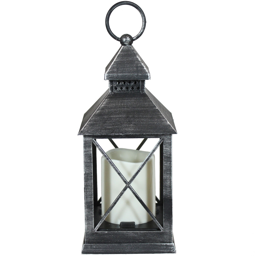 Yorktown Indoor Decorative LED Candle Lantern