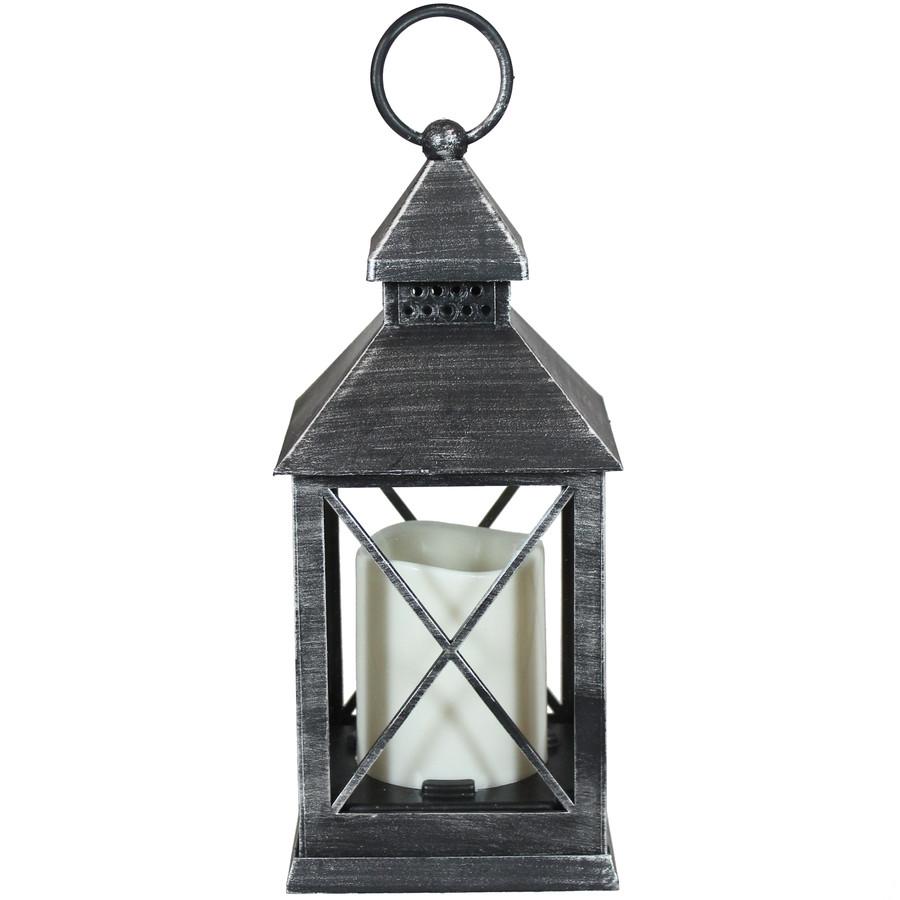Yorktown Indoor Decorative LED Candle Lantern