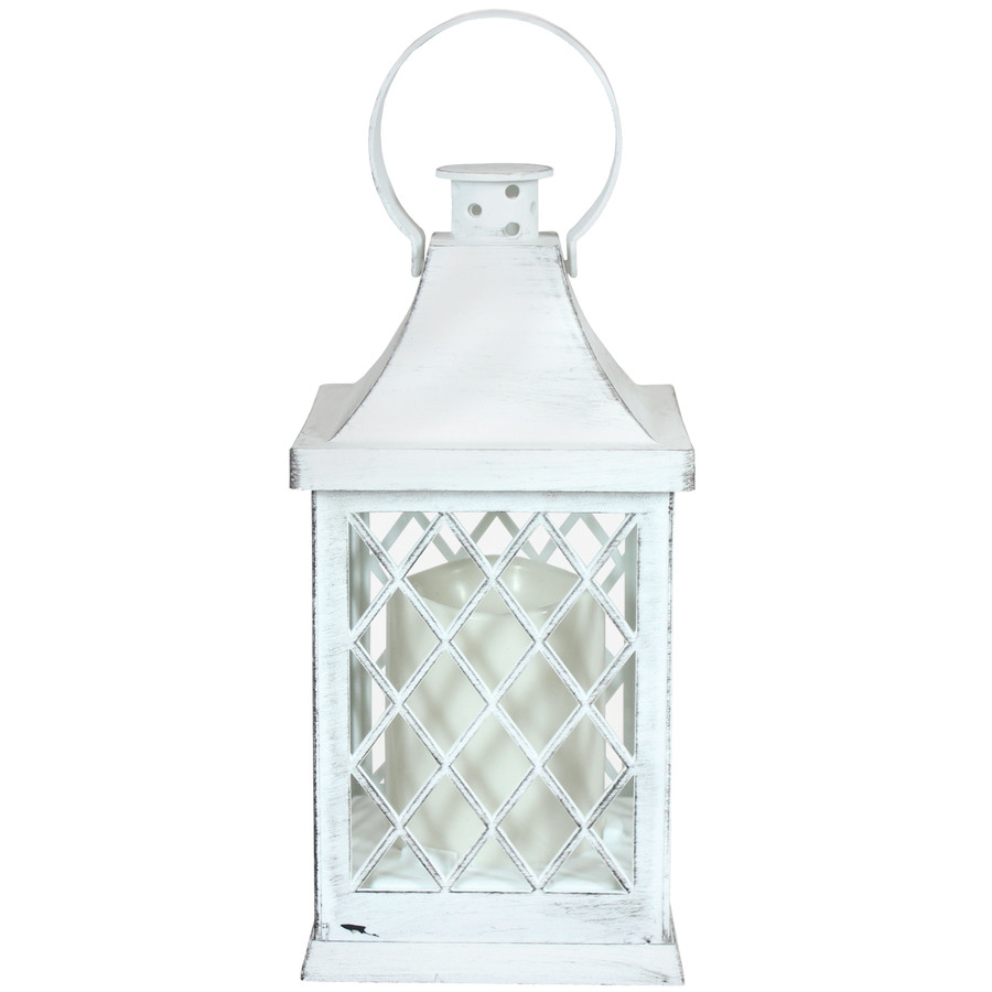Ligonier Indoor Decorative LED Candle Lantern