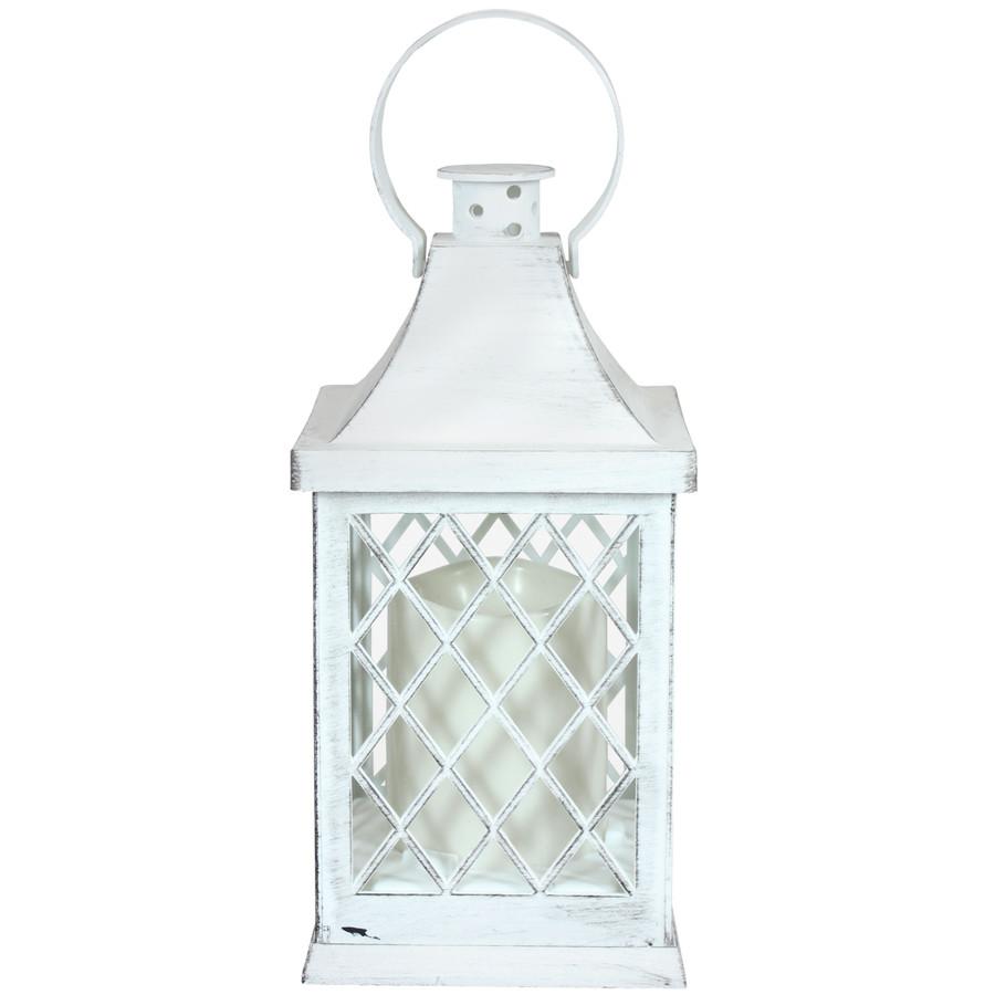 Ligonier Indoor Decorative LED Candle Lantern