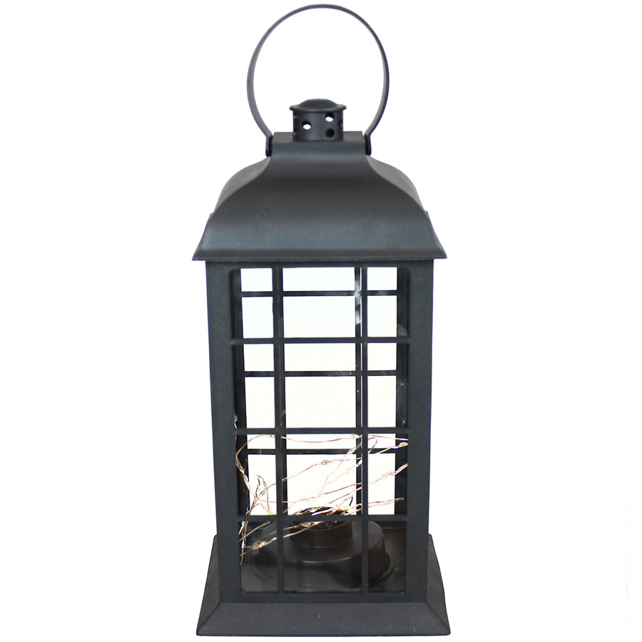 Oyster Bay Indoor Decorative LED Lantern