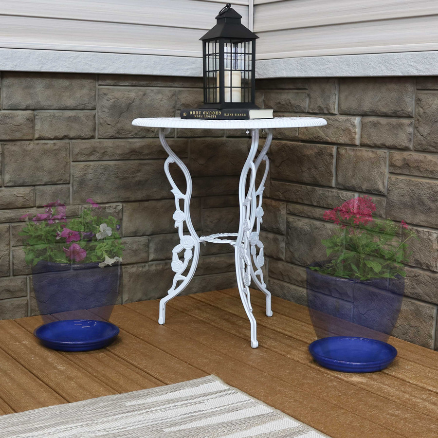 """7"""" Imperial Blue - PLANTER NOT INCLUDED"""