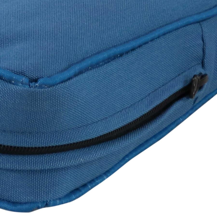 Closeup of Zipper