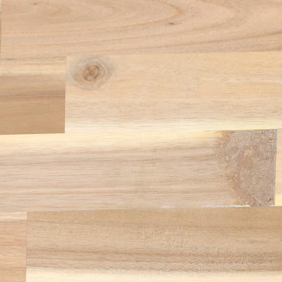 Unfinished Acacia Wood