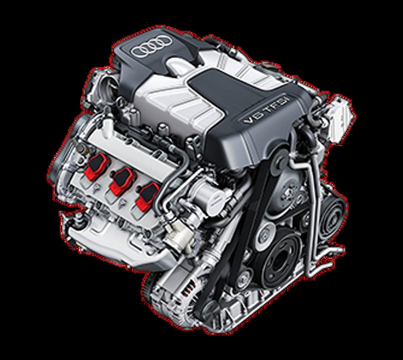 APR ECU Upgrade - 3 0T TFSI - B8 S4/S5 - Simos 8 4