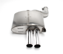 Dinan Free Flow Exhaust for BMW 545i 2004-2005