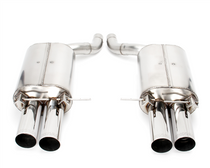 Dinan Free Flow Exhaust for BMW M5 E60 2006-2010