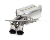 Dinan Free Flow Exhaust for BMW E82/E88 135i 2008-2013