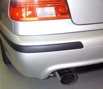 Dinan Free Flow Exhaust for BMW E39 540i  (with M-Tech Bumper 1997-2003)