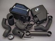Dinan High Flow Intake System for BMW E60 550i 2006-2010