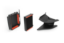Dinan High Capacity Oil Cooler System for BMW E92/E93 335i