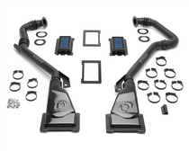 Dinan Carbon Fiber High Flow Air Intake-Strut Tower Brace for BMW 750i xDrive F01 F02