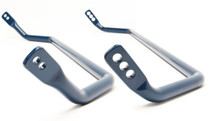 Dinan Lightweight Tubular Adjustable Anti-Roll Bar Set for BMW F10 M5 1