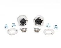 Dinan Lower Control Arm Monoball Kit for BMW F22 F23 228i 230i M235i M240i F30 320i 328i 330i 335i 340i F32 F33 F36 428i 430i 435i 440i (RWD Only)