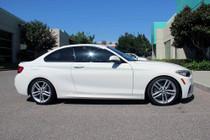 Dinan Performance Spring set for BMW F22 228i 230i (RWD)