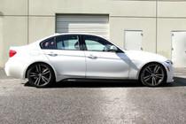 Dinan Performance Spring set for BMW F30 340i (RWD)