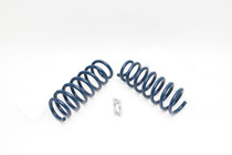 Dinan Performance Spring set for BMW F85 X5M - F86 X6M