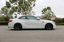 Dinan Coil-Over Suspension System for BMW F87 M2