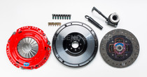 South Bend Clutch Kit - Stage 2 Daily - 2.0T FSI/Golf R 6spd