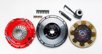 South Bend Clutch Kit - Stage 3 Endurance - 2.0T FSI/Golf R 6spd