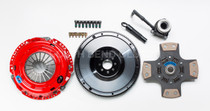 South Bend Clutch Kit - Stage 4 Extreme - 2.0T FSI/Golf R 6spd