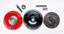 South Bend Clutch Kit - Stage 2 Daily - 1.8T TSI Gen3 5spd