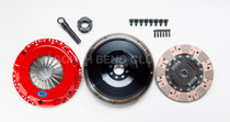 South Bend Clutch Kit - Stage 2 Endurance - 1.8T TSI Gen3 5spd