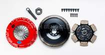 South Bend Clutch Kit - Stage 3 Drag - 1.8T TSI Gen3 5spd