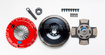 South Bend Clutch Kit - Stage 4 Extreme - 1.8T TSI Gen3 5spd
