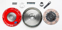 South Bend Clutch Kit - Stage 2 Endurance - 2.5 5spd