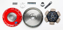 South Bend Clutch Kit - Stage 2 Drag - 2.5 5spd