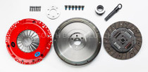 South Bend Clutch Kit - Stage 3 Daily - 2.5 5spd