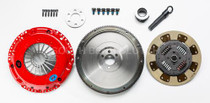 South Bend Clutch Kit - Stage 3 Endurance - 2.5 5spd