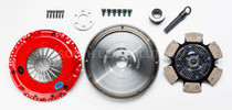 South Bend Clutch Kit - Stage 3 Drag - 2.5 5spd