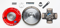 South Bend Clutch Kit - Stage 4 Extreme - 2.5 5spd