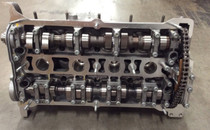 Complete AEB 1.8T Cylinder Head - Factory Remanufactured