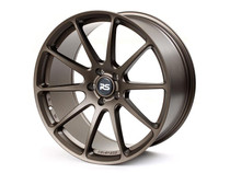 "Neuspeed RSe102 Wheel - 19""x 8"" - ET45 - Bronze *Open Box*"